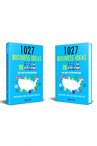 1027 Business Ideas in The United States of America