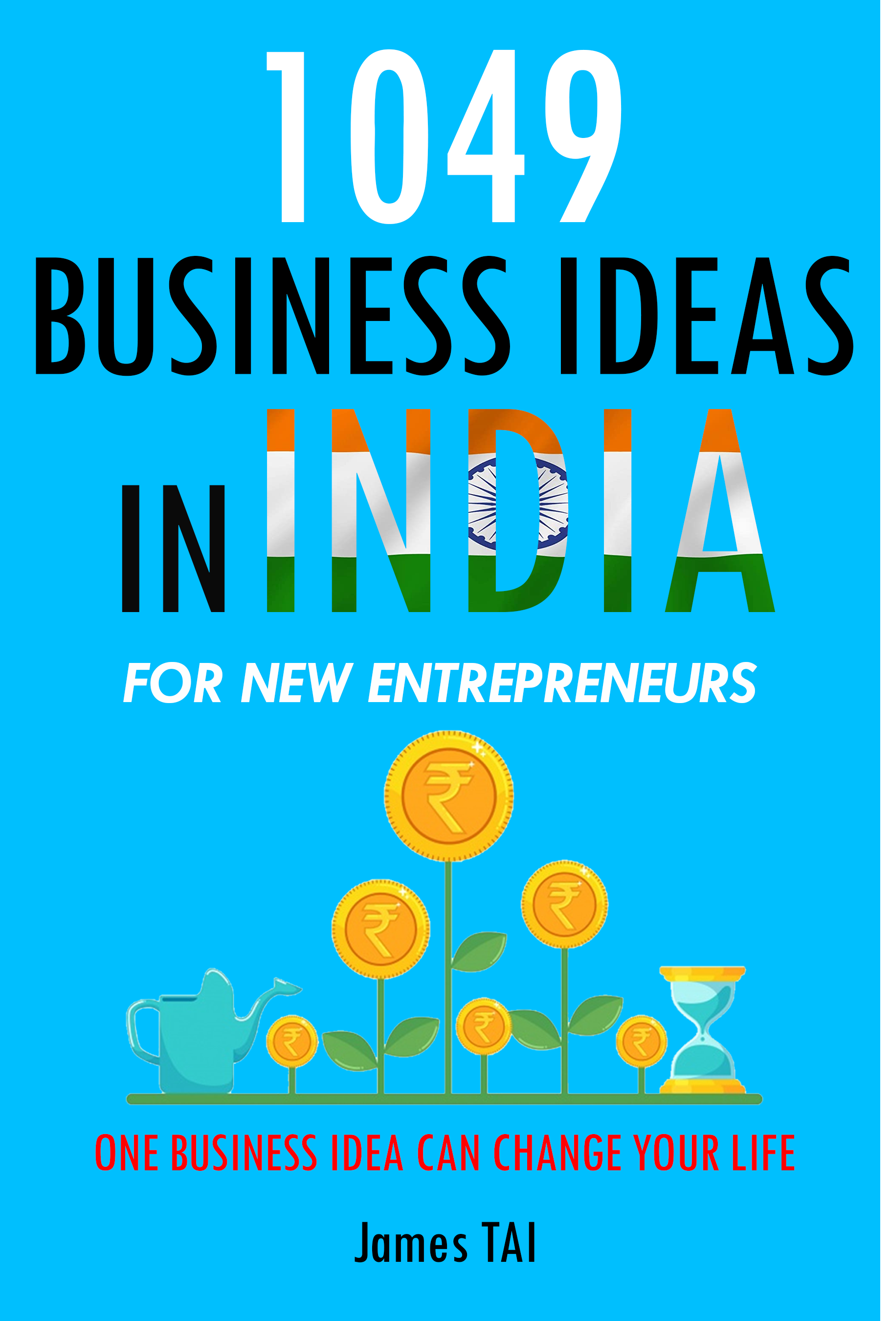 1049 Business Ideas in India For New Entrepreneurs