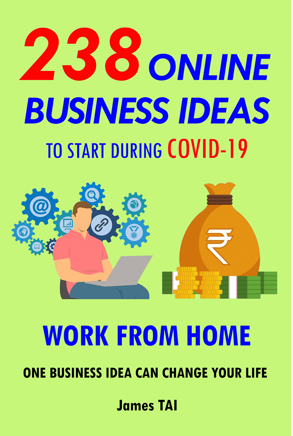 238 Online Business Ideas To Start During Covid-19