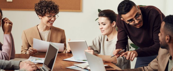 5 Ways To Effectively Communicate with Employees